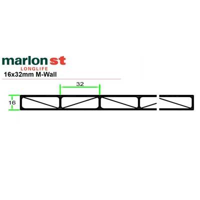 Marlon Premium 16/32 klar
