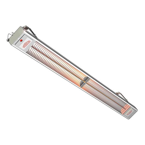 1500 Watt Heizstrahler Maß 175,5 x 4,4 x 9,4cm