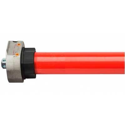 Rohrmotor für Schalter