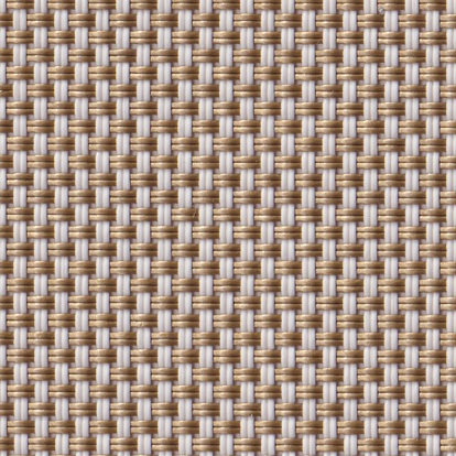 Gold Linen PPolyscreen 550