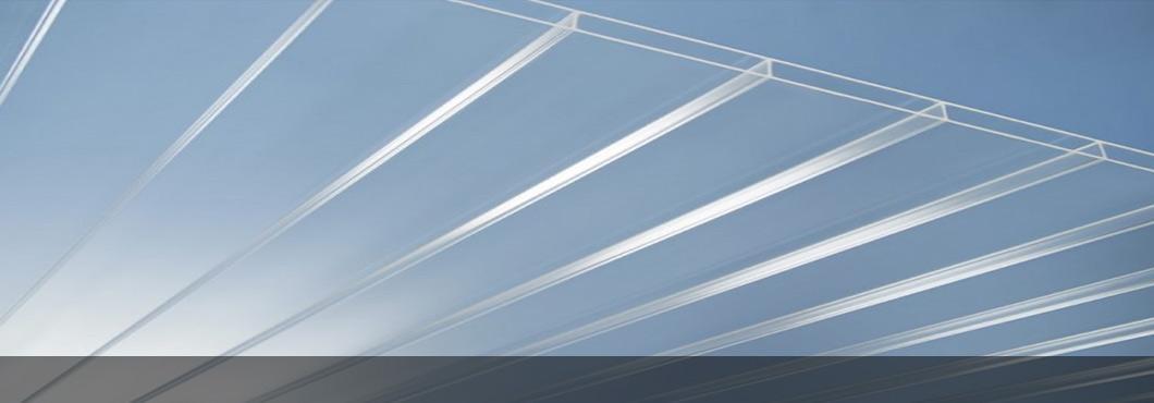 kunststoffplatten doppelstegplatten wellplatten steg. Black Bedroom Furniture Sets. Home Design Ideas