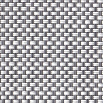 White Grey Polyscreen 550