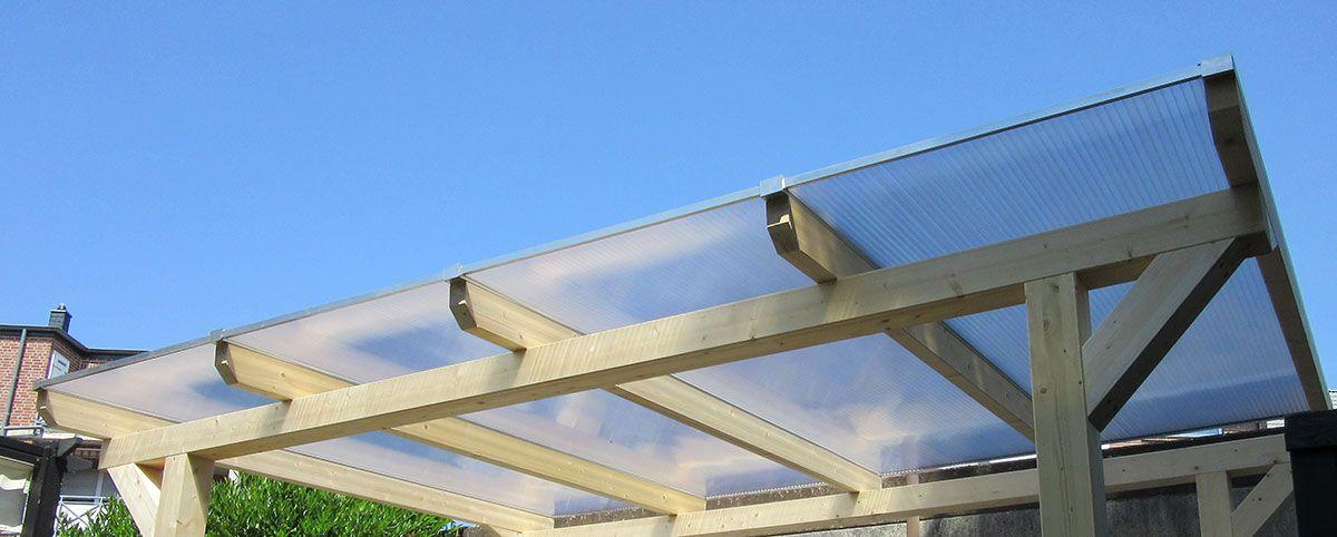 Dacheindeckung 7080x3500 Ohne Unterkonstruktion Bei Steg