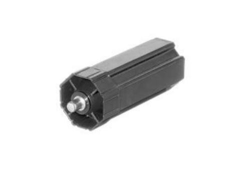 60er Hülse mit Stift für Rollladenwelle 40mm