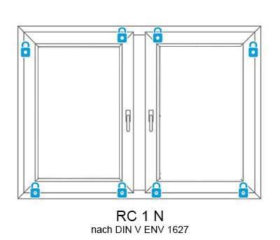 RC1 N (WK 1)