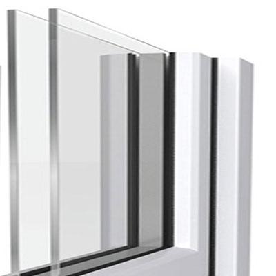 Standard Verglasung 4/16/4 Argon Ug 1,3