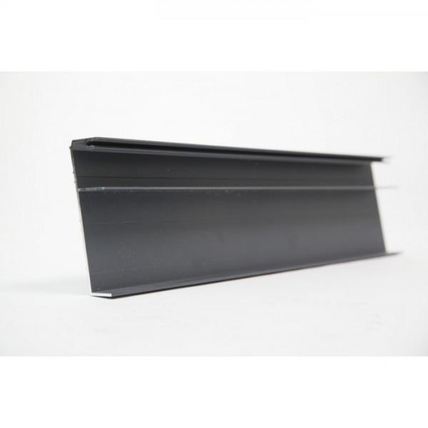 AluMaRo E14 Aluminium Wandprofil