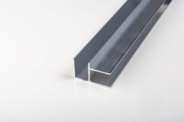 Aluminium Eckprofil 16mm