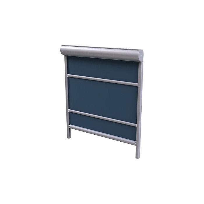 senkrechtmarkisen bei steg preiswert online kaufen. Black Bedroom Furniture Sets. Home Design Ideas