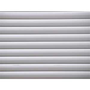 PVC/K 53 Standard-Rollladen