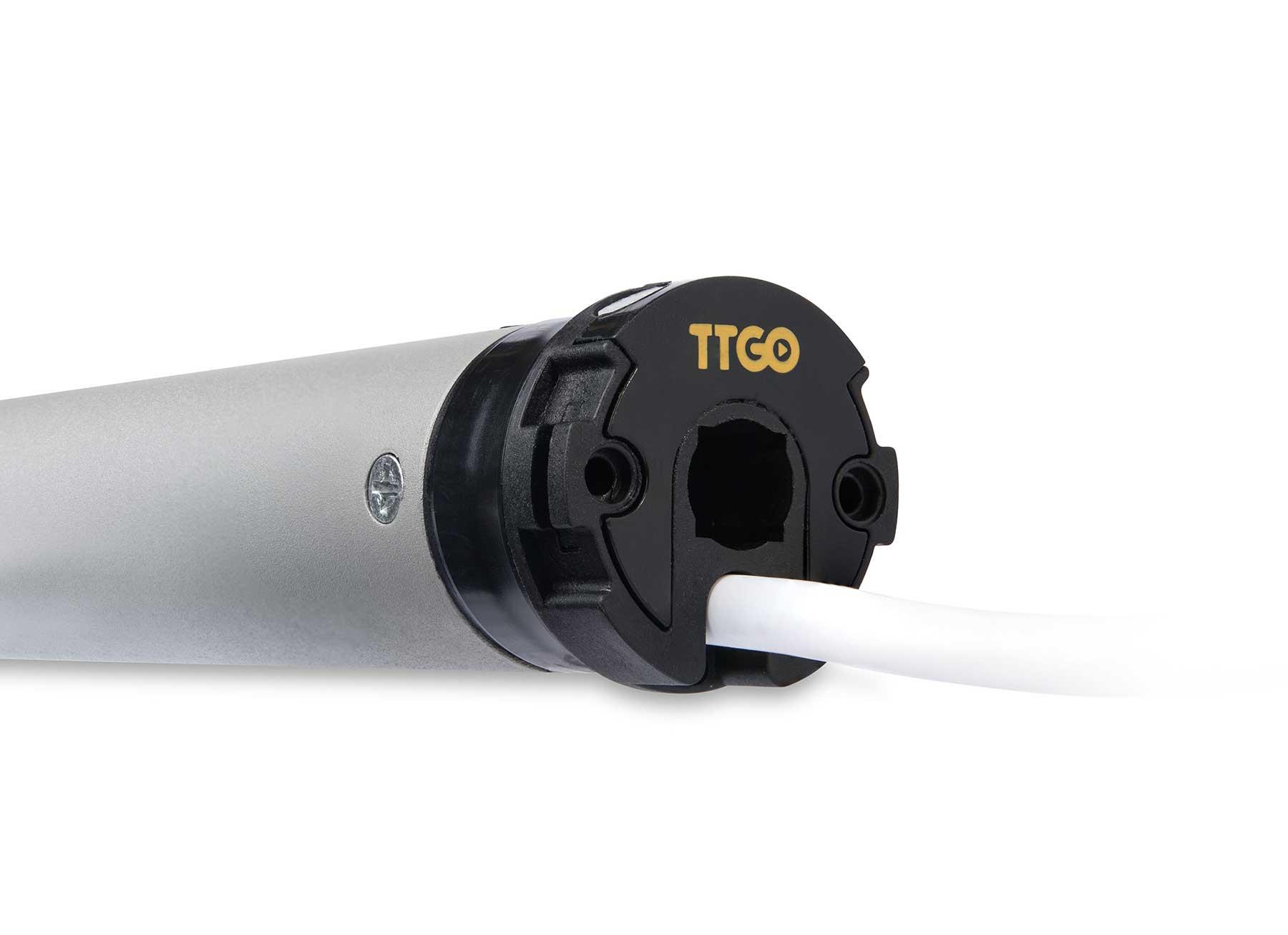 ttgo TGM3017 Motor mit Feinlauf mechanisch 30 Nm