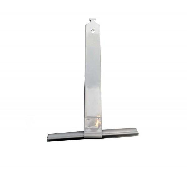 Rollladen Aufhängefeder / Stahlbandaufhänger mit Schwalbenschwanz Maxi