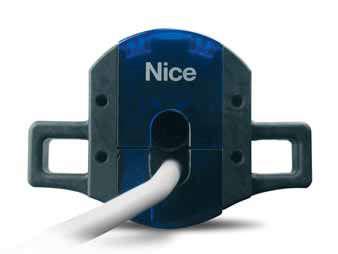 Nice Neomat 5/25 funkgesteuert