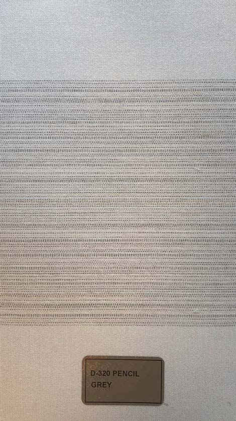 Pencil Grey D320