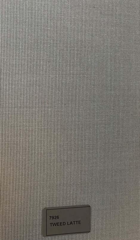 Tweed Latte 7926