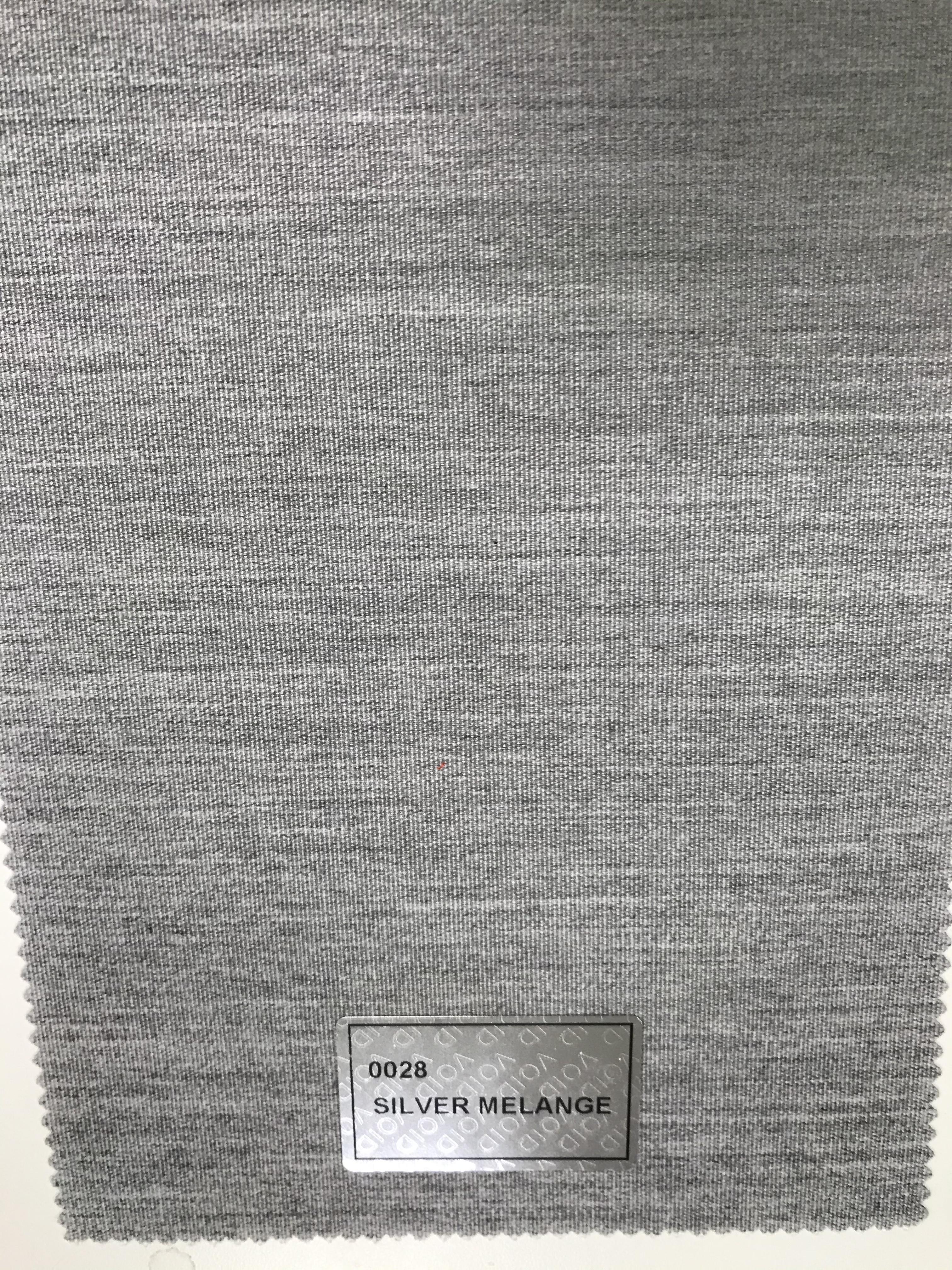 Silver Melange 0028
