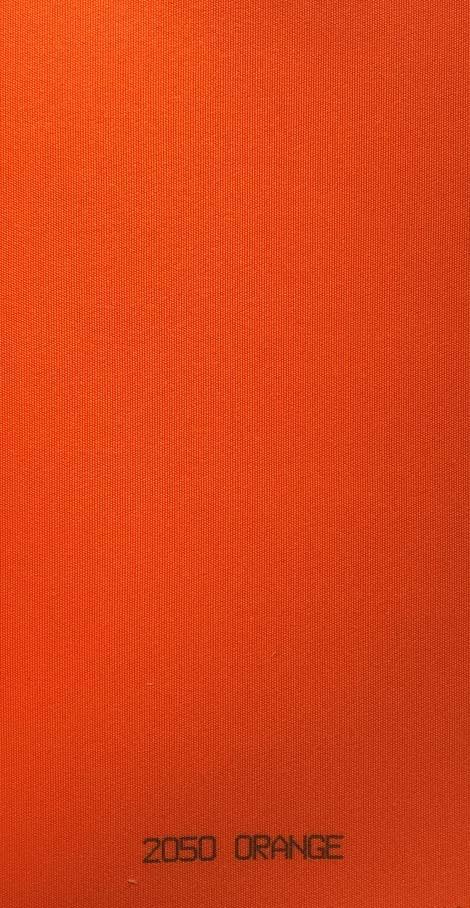 Orange 2050