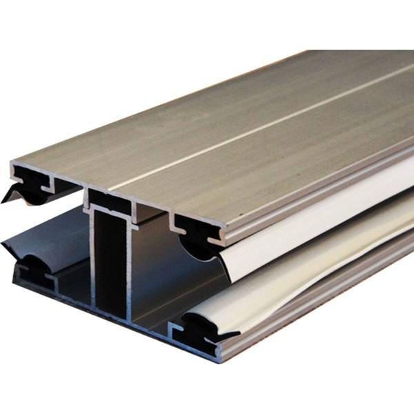 Aluminium-Verlegeprofil-Konfigurator