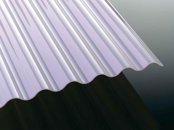 Sunstop Wellplatten