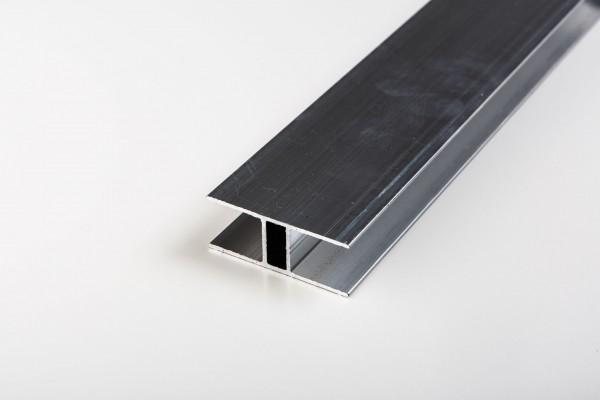 H Verbindungsprofil 16mm