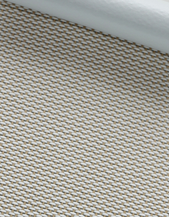 Linen Sand Polyscreen 314