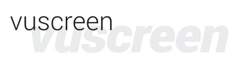 Vuscreen