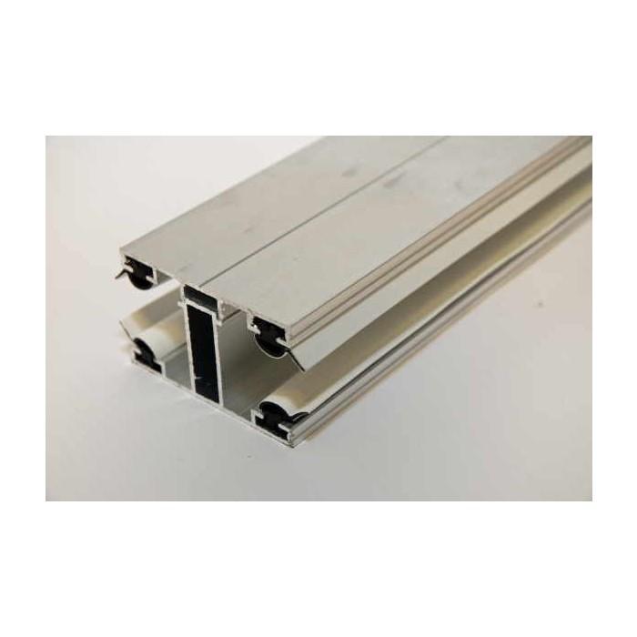 Aluminium Profile F R Doppelstegplatten Bei Steg Platten