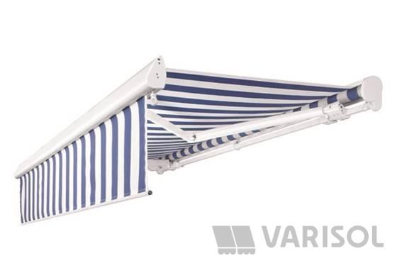 G 100VV mit Vario Volant