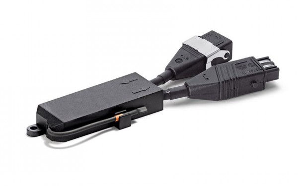 Elero COMBIO 868 RM Funkempfänger für Senkrechtmarkisen