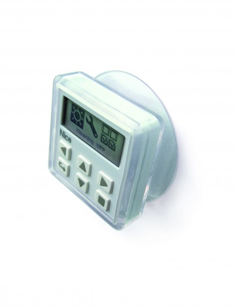 NICE WAY Sensor Sonnen & Temperaturwächter