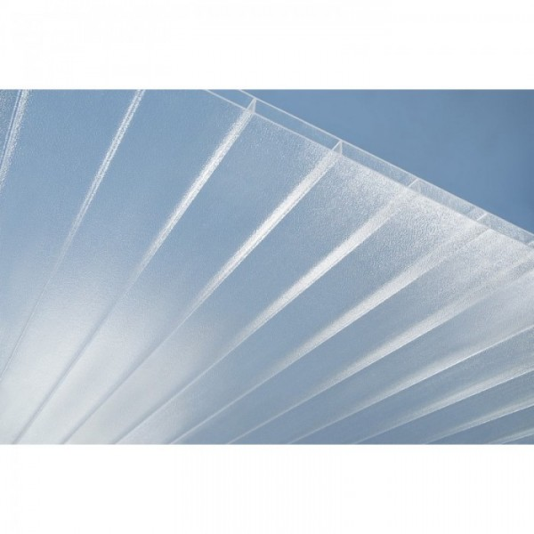 Plexiglas® Resist AAA 16-64 farblos C-Struktur