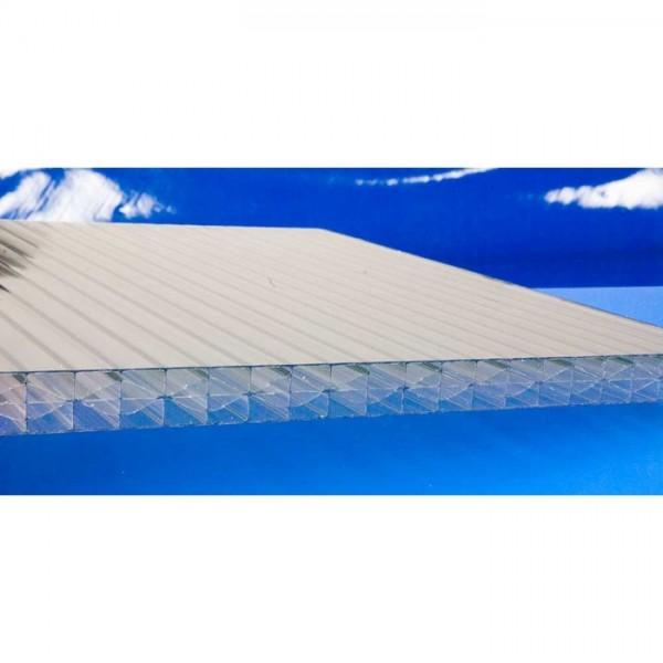 Doppelstegplatten / Stegpatten Primalite 16mm hitzeabweisend